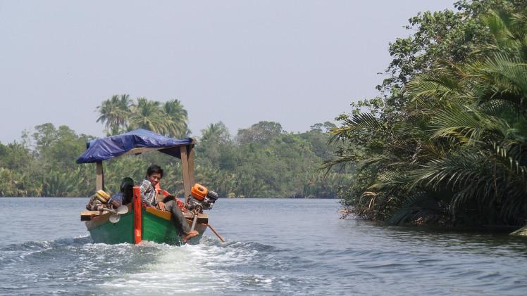 Vecāki brīvsolī. Kambodža 2016*/ 8.diena