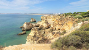 Portugāle, Algarves reģions. Gatavojamies ceļam.
