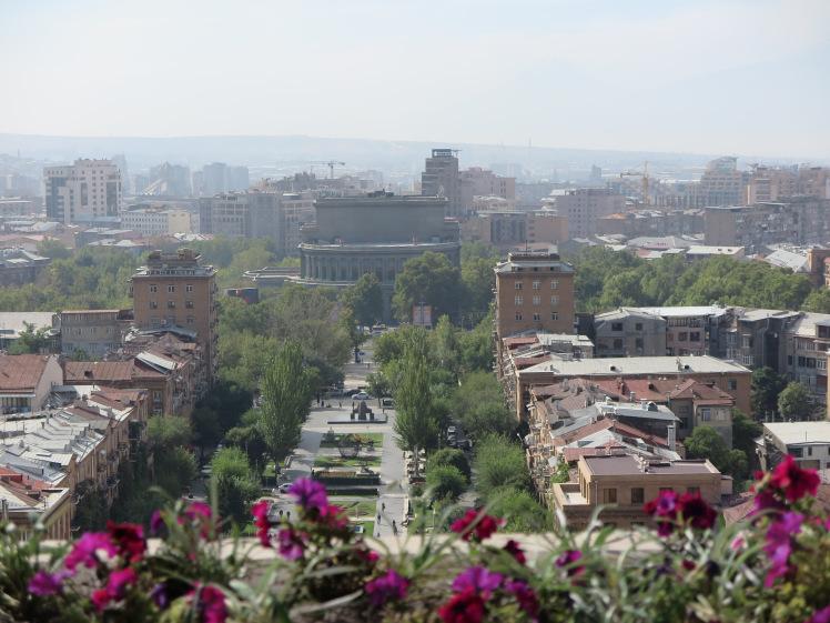 Vecāki brīvsolī/Gruzija, Armēnija 2016* road trip/ 11.diena